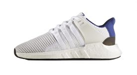adidas EQT Support 93/17 Royal Boost BZ0592 Buy adidas NMD Nike Jordan VoporMax Sneakers Trainers in UK EU DE Europe Germany for Man & Women FastSole 04