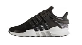 adidas EQT Support ADV Black Stripes BY9585 04