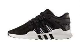 adidas EQT Support ADV Black Stripes Womens BY9795 Buy adidas NMD Nike Jordan VoporMax Sneakers Trainers in UK EU DE Europe Germany for Man & Women FastSole 02