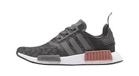 adidas NMD R1 Grey Glitch Primeknit BY9647 Buy adidas NMD Nike Jordan VoporMax Sneakers Trainers in UK EU DE Europe Germany for Man and Women 03