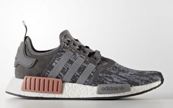 adidas NMD R1 Heather Grey