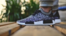 adidas NMD R1 Zebra Pack Black White BZ0219 BY3013 Buy Nike NMD adidas Jordan Sneakers Trainers FOR Man Women in UK Europe EU DE FastSole 012