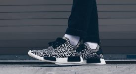 adidas NMD R1 Zebra Pack Black White BZ0219 BY3013 Buy Nike NMD adidas Jordan Sneakers Trainers FOR Man Women in UK Europe EU DE FastSole 05