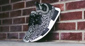 adidas NMD R1 Zebra Pack Black White BZ0219 BY3013 Buy Nike NMD adidas Jordan Sneakers Trainers FOR Man Women in UK Europe EU DE FastSole 09
