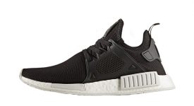 adidas NMD XR1 Black White Textile BY9921 Buy adidas NMD Nike Jordan VoporMax Sneakers Trainers in UK EU DE Europe Germany for Man and Women 04