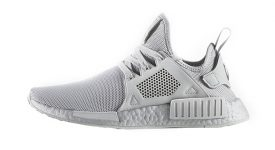 adidas NMD XR1 Grey Textile BY9923 Buy adidas NMD Nike Jordan VoporMax Sneakers Trainers in UK EU DE Europe Germany for Man and Women 04