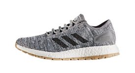 adidas Pure Boost ATR Grey S80783 Buy adidas NMD Nike Jordan VoporMax Sneakers Trainers in UK EU DE Europe Germany for Man and Women 04
