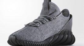 adidas Tubular Doom Soc Grey Primeknit 01