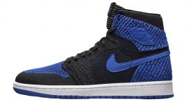 Air Jordan 1 Retro Flyknit Royal - 919704-006