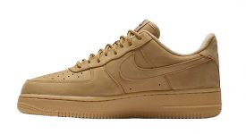 Nike Air Force 1 Low Flax AA4061-200