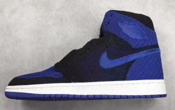 Nike Air Jordan 1 Retro Flyknit Royal