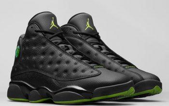 Nike Air Jordan 13 Altitude 2017