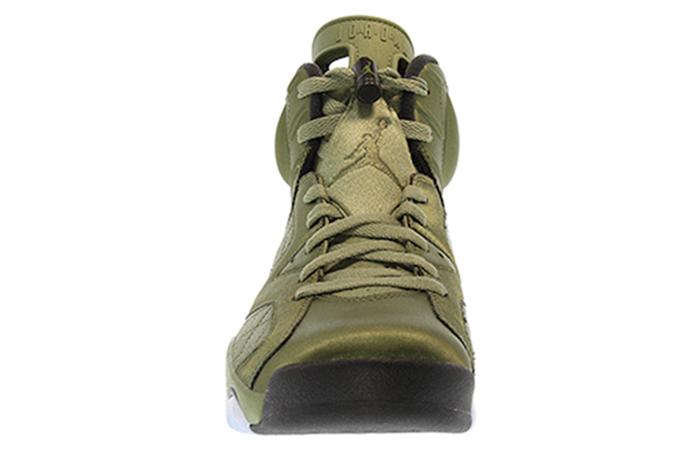 Nike Air Jordan 6 Pinnacle Flight Jacket 01