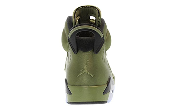 Nike Air Jordan 6 Pinnacle Flight Jacket 02