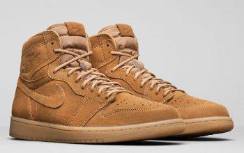 Nike Air Jordan High OG Wheat
