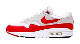 Nike Air Max 1 Anniversary OG Red
