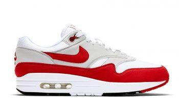 Nike Air Max 1 Anniversary Red White