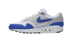 Nike Air Max 1 Anniversary Royal Blue 908375-102 FastSole 04