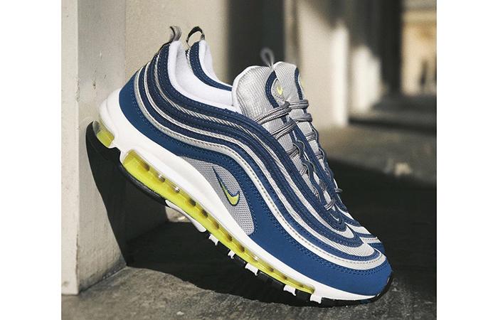 Nike Air Max 97 Atlantic Blue 921826-401 FastSole UK 01