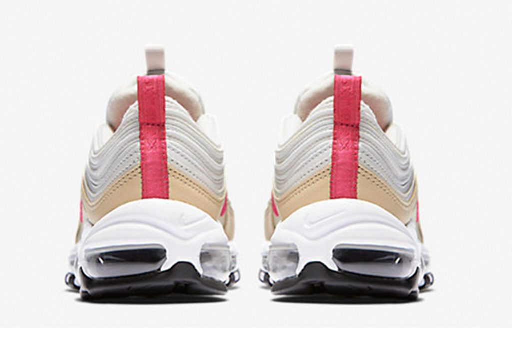 Nike Air Max 97 Premium Bordeaux Release Date – Fastsole