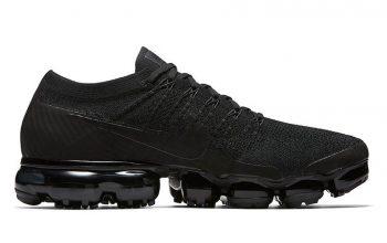 Nike Air VaporMax Triple Black 2.0 04