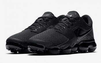 Nike Air VaporMax Triple Black CS 917963-002