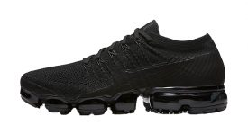Nike Air Vapormax Black 2.0 Womens 849558-011