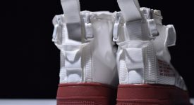 Nike Special Field Air Force 1 Mid Ivory Red 03