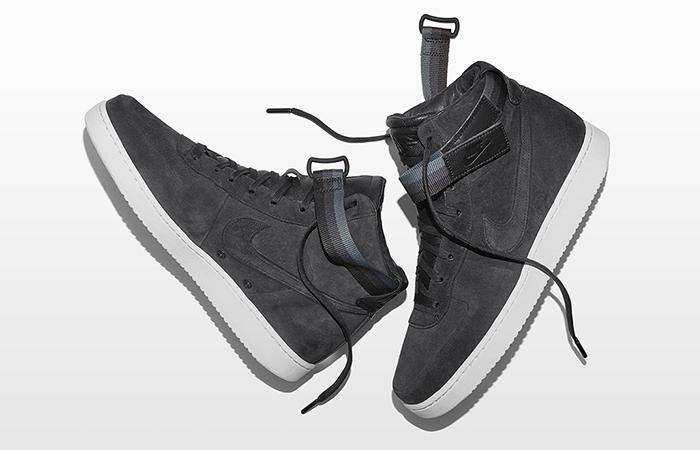 Nike Vandal High Black John Elliott AH7171-102 01