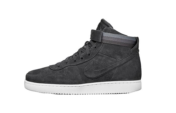 Nike Vandal High Black John Elliott AH7171-102