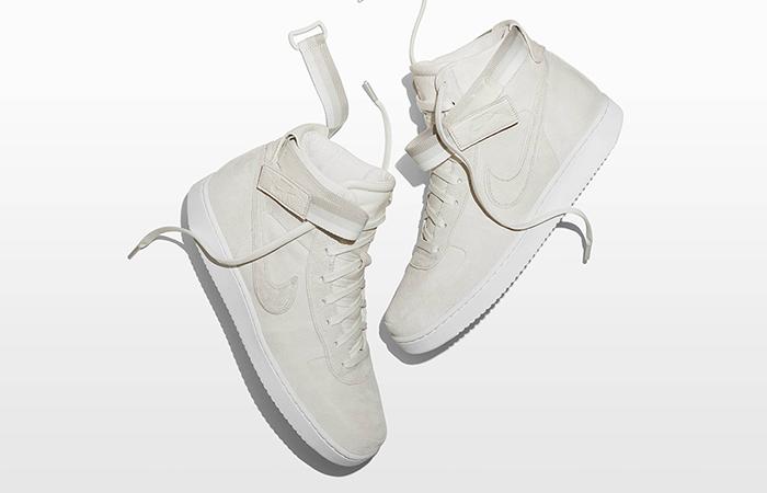 Nike Vandal High White John Elliott AH7171-101 01
