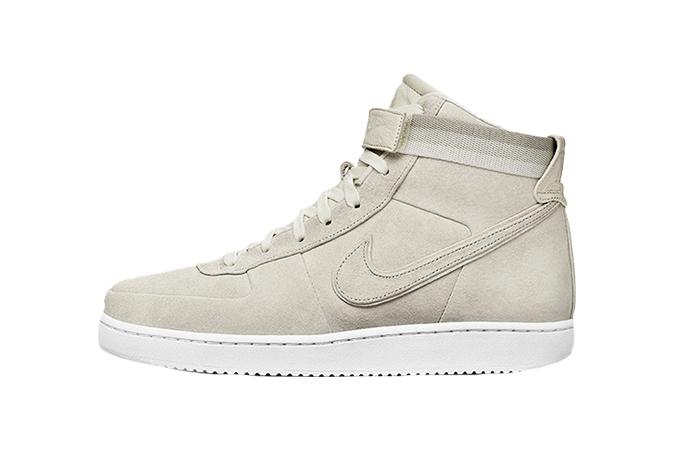 Nike Vandal High White John Elliott AH7171-101