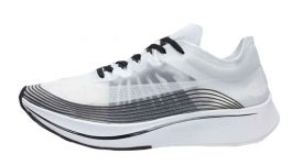 NikeLAB Zoom Fly White Black - AA3172-101