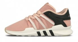 Overkill x Fruition Sneaker Exchange adidas EQT Lacing ADV Pink - CM7998