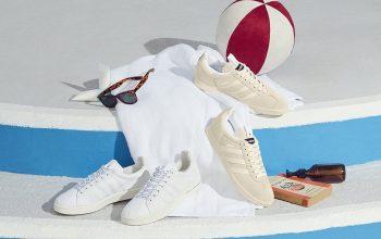 Slam Jam x United Arrows Sneaker Exchange Pack