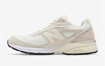 Stussy x New Balance 990V4 is Releasing Soon 03