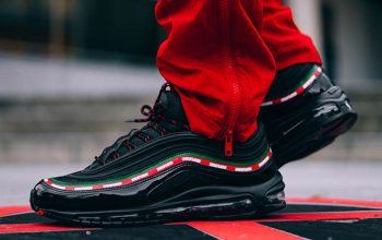 Undefeated x Nike Air Max 97 07