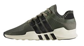 adidas EQT Support ADV Green Primeknit - BY9394 03