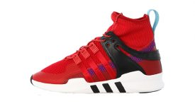 adidas EQT Support Winter Pack Scarlet BZ0640