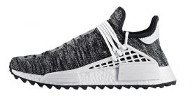 adidas NMD Hu Trail Black Pharrell Williams - AC7359