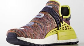 adidas NMD Hu Trail Multi Pharrell Williams - AC7360 01
