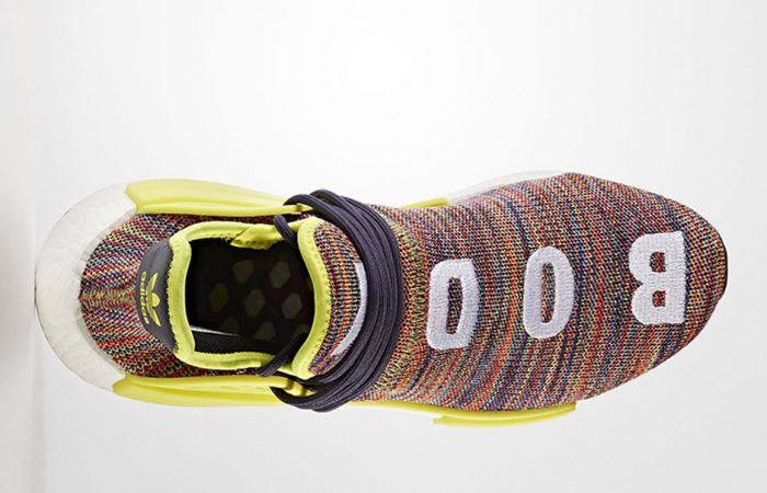 adidas NMD Hu Trail Multi Pharrell Williams - AC7360 02