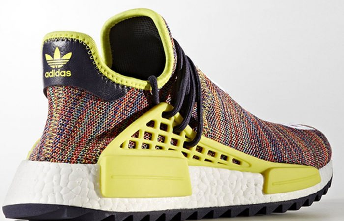 adidas NMD Hu Trail Multi Pharrell Williams - AC7360 03