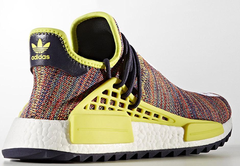dc5ae8474 ... adidas NMD Hu Trail Multi Pharrell Williams - AC7360 03 ...