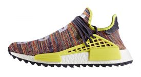 adidas NMD Hu Trail Multi Pharrell Williams - AC7360