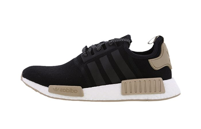 "adidas Wraps the NMD R1 Primeknit STLT In ""Ash Green Indie"