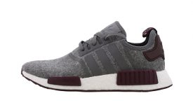 adidas NMD R1 Grey Footlocker Exclusive 01