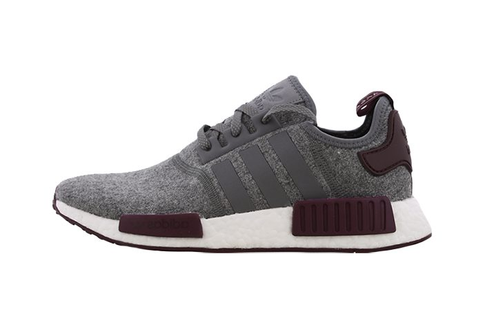 Nmd R1 Adidas bb1355 grey/dark grey