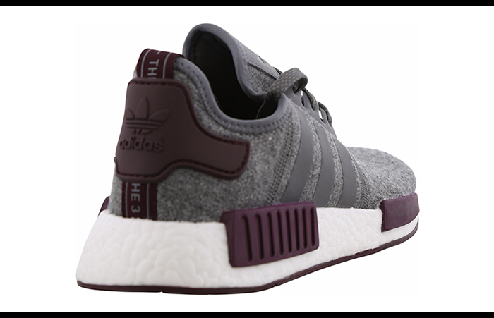 reliable quality online store offer discounts Adidas Originals NMD R1 FOOTLOCKER Exclusive UK8.5 WOOL