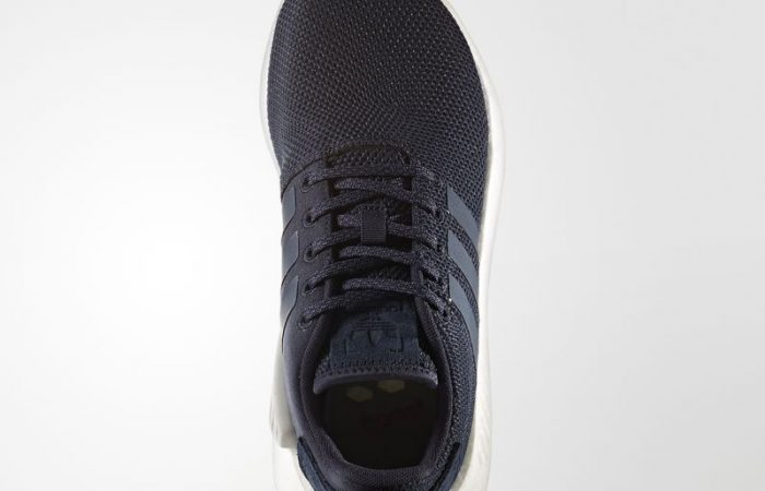 adidas NMD R2 Ink Gum Textile - BY9316 03